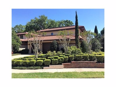 1792 Turnberry Terrace, Orlando, FL 32804 - MLS#: O5501461