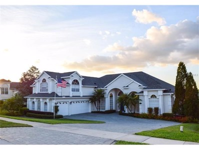 407 Majestic Oak Drive, Apopka, FL 32712 - #: O5501604