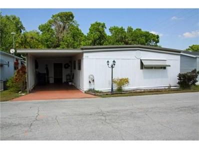 1116 Rue De Dore, Tavares, FL 32778 - MLS#: O5501692