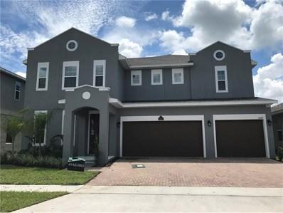 3847 Island Green Way, Orlando, FL 32824 - MLS#: O5501700
