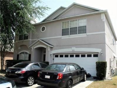 3841 Shawn Circle, Orlando, FL 32826 - MLS#: O5501985