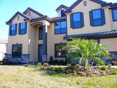 8627 Spikerush Court, Sanford, FL 32771 - MLS#: O5502032