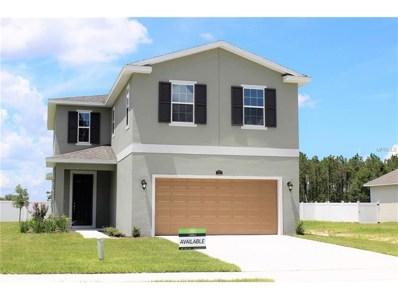 1005 Atlantic Avenue, Fruitland Park, FL 34731 - MLS#: O5502233