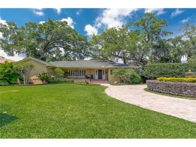 1207 Spring Lake Drive, Orlando, FL 32804 - MLS#: O5502506
