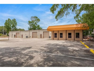 1983 Corporate Square, Longwood, FL 32750 - MLS#: O5503067