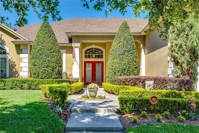 8143 Belshire Drive, Orlando, FL 32835 - MLS#: O5503077