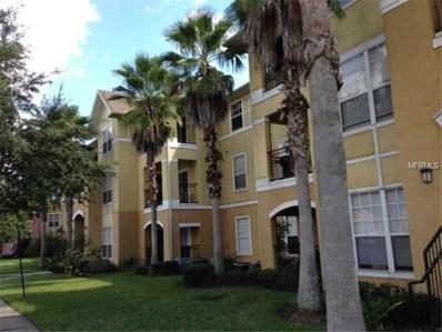 5538 Pga Boulevard UNIT 5021, Orlando, FL 32839 - MLS#: O5503151