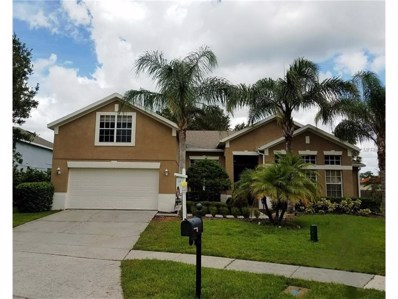 1733 Morgans Mill Circle, Orlando, FL 32825 - MLS#: O5503267