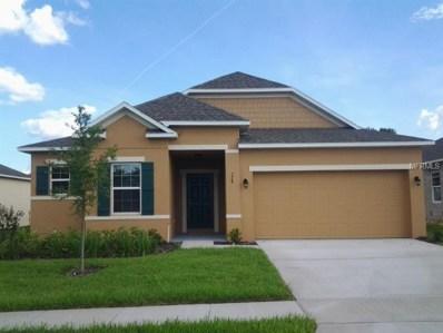278 Milestone Drive, Haines City, FL 33844 - MLS#: O5503495