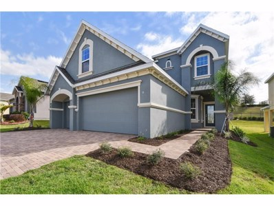 1421 Westbury Drive, Clermont, FL 34711 - MLS#: O5503511