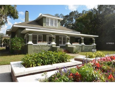 511 Sanford Avenue, Sanford, FL 32771 - MLS#: O5503567