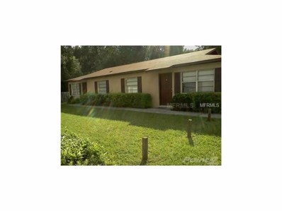 1026 Birchwood Court, Leesburg, FL 34748 - MLS#: O5503755