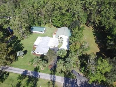 237 Michael Drive, Longwood, FL 32779 - #: O5503878