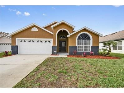 2703 Autumn Creek Circle, Kissimmee, FL 34747 - MLS#: O5504472