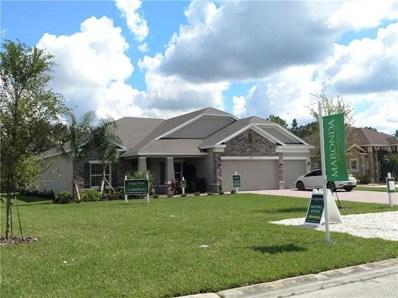 15502 31ST Street E, Parrish, FL 34219 - MLS#: O5504776
