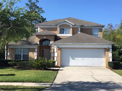 166 Hideaway Beach Lane, Kissimmee, FL 34746 - MLS#: O5505009