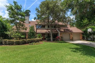 8041 Lake Waunatta Drive, Winter Park, FL 32792 - MLS#: O5505138