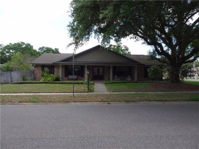 1096 Howell Harbor Drive, Casselberry, FL 32707 - #: O5505362