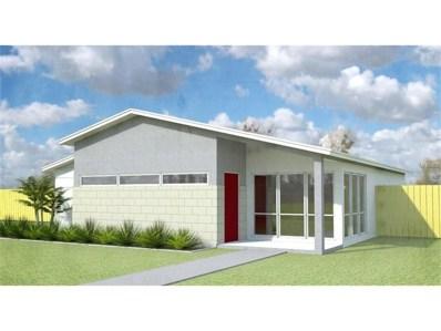 409 W 19TH Street, Sanford, FL 32771 - MLS#: O5505540