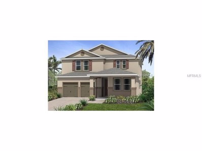 2532 Interlock Drive, Kissimmee, FL 34741 - MLS#: O5505673