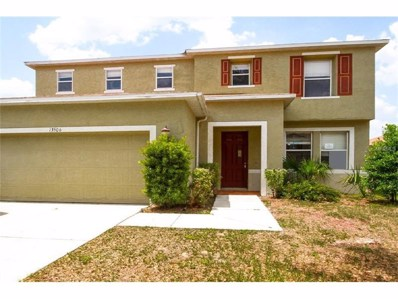 13506 Red Ear Court, Riverview, FL 33569 - MLS#: O5506187