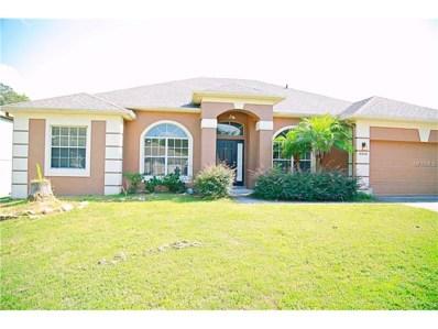 8806 Scenic Vista Court, Orlando, FL 32818 - MLS#: O5506285