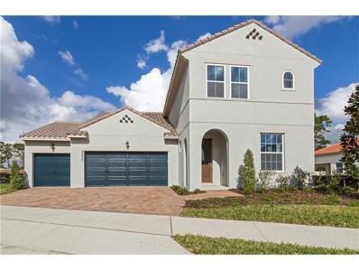 2525 Roveri Avenue, Apopka, FL 32712 - MLS#: O5506455