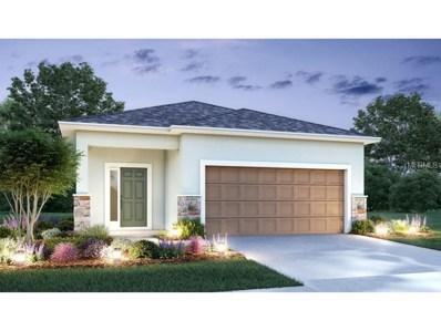 1107 Atlantic Avenue, Fruitland Park, FL 34731 - MLS#: O5506549