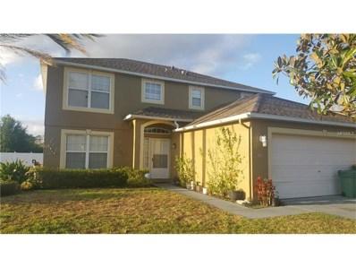 301 Alegriano Court, Kissimmee, FL 34758 - MLS#: O5506938