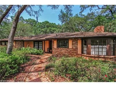 17010 Shady Pines Drive, Lutz, FL 33548 - MLS#: O5506944
