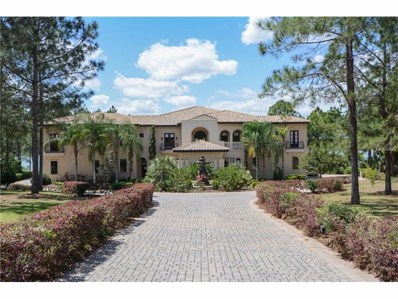 16716 Artimino Loop, Montverde, FL 34756 - MLS#: O5507065