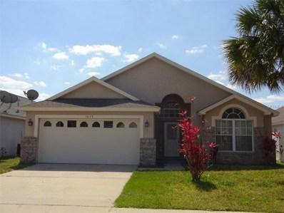 3033 Rollman Rd, Orlando, FL 32837 - MLS#: O5507394