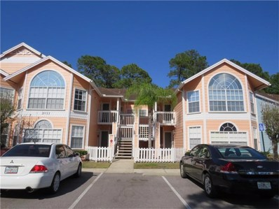 2033 Royal Bay Boulevard UNIT 51, Kissimmee, FL 34746 - MLS#: O5507672