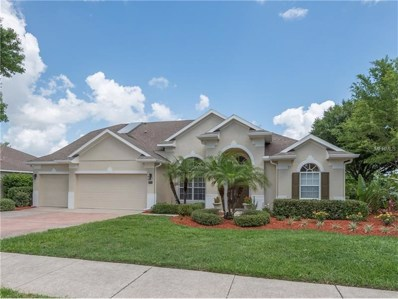 516 English Lake Drive, Winter Garden, FL 34787 - MLS#: O5508006