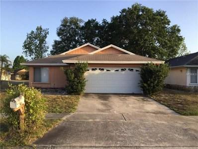 1281 Rising Sun Boulevard, Winter Springs, FL 32708 - MLS#: O5508010