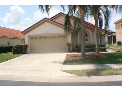 1021 Solana Circle, Davenport, FL 33897 - MLS#: O5508147