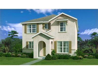 14908 Porter Road, Winter Garden, FL 34787 - MLS#: O5508453