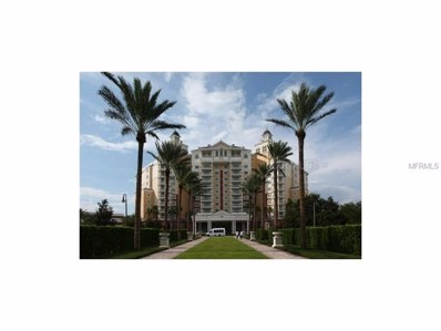 7593 Gathering Drive UNIT 909, Reunion, FL 34747 - MLS#: O5508787