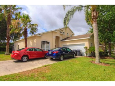105 Bailey Circle, Davenport, FL 33897 - MLS#: O5509032