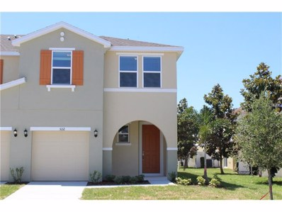 5132 Crown Haven Drive, Kissimmee, FL 34746 - MLS#: O5509109