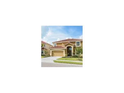2600 Tranquility Way, Kissimmee, FL 34746 - MLS#: O5509147