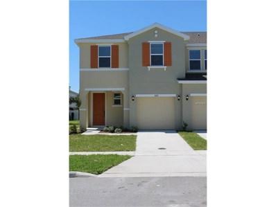 5122 Crown Haven Drive, Kissimmee, FL 34746 - MLS#: O5509167