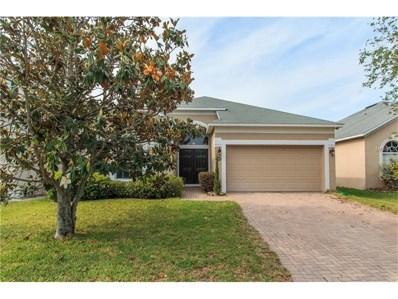 442 Home Grove Drive, Winter Garden, FL 34787 - MLS#: O5509346
