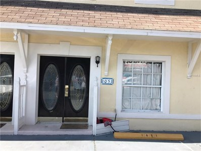 1051 Universal Rest Place, Kissimmee, FL 34744 - MLS#: O5509486