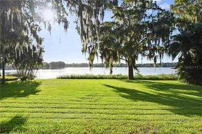 740 Palmer Avenue, Winter Park, FL 32789 - MLS#: O5509686