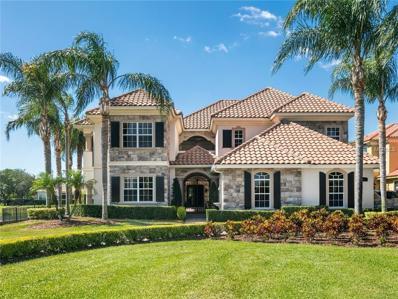 6417 Lake Burden View Drive, Windermere, FL 34786 - MLS#: O5509994