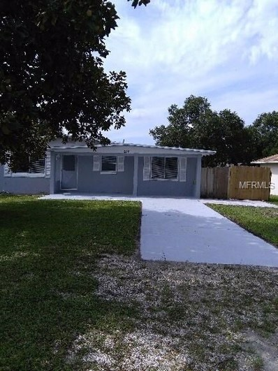 208 E Fern Drive, Orange City, FL 32763 - MLS#: O5510183