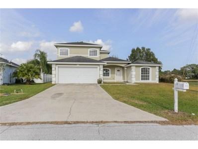 955 Gascony Court, Kissimmee, FL 34759 - MLS#: O5510233