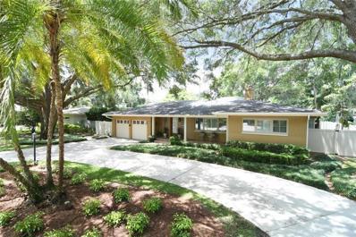 1021 McKean Circle, Winter Park, FL 32789 - MLS#: O5510352