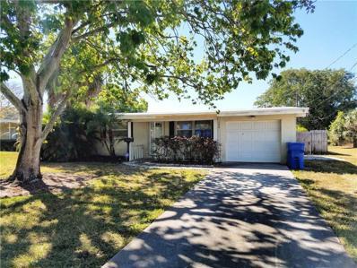 126 Davison Avenue NE, St Petersburg, FL 33703 - MLS#: O5510359
